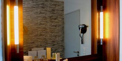 Salle de bain Hôtel Tulip Inn